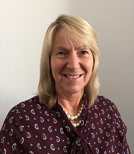 Maria Mugford Dip.PFS, Certs CII (MP & ER)