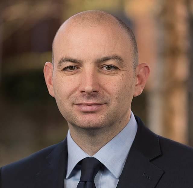 Steven Manning DipPFS, Chartered FCSI
